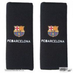 Fc Barcelona biztonsági öv párna - Fekete (gyerek)