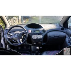 Toyota Yaris - Vera